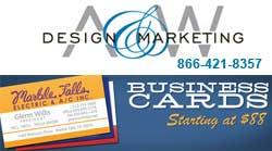 A & W Design